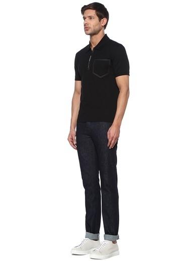 Givenchy Tişört Siyah